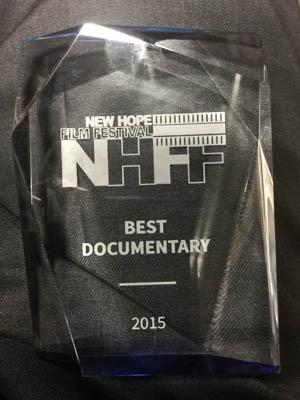 newhope award