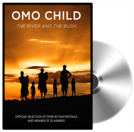 Omo Child: The River and the Bush – DVD